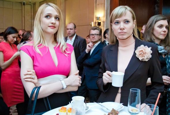 Time Out выбрал лучшие рестораны Москвы - Фото №15