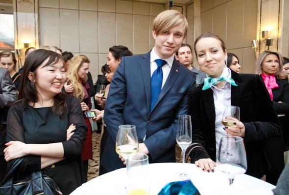 Time Out выбрал лучшие рестораны Москвы - Фото №16