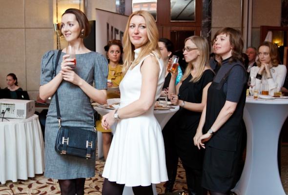 Time Out выбрал лучшие рестораны Москвы - Фото №18