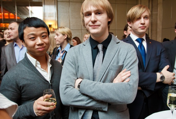 Time Out выбрал лучшие рестораны Москвы - Фото №21