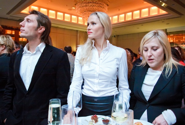 Time Out выбрал лучшие рестораны Москвы - Фото №22