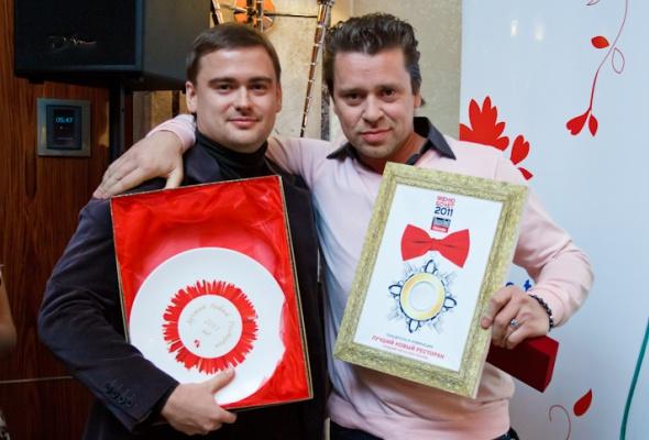 Time Out выбрал лучшие рестораны Москвы - Фото №25