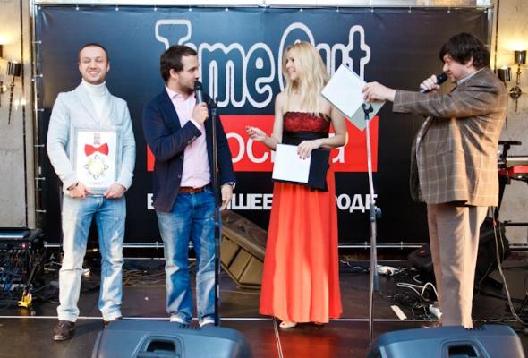 Time Out выбрал лучшие рестораны Москвы - Фото №31