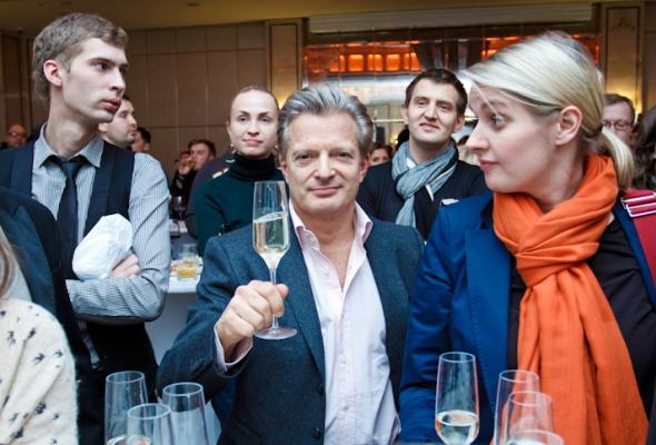 Time Out выбрал лучшие рестораны Москвы - Фото №35