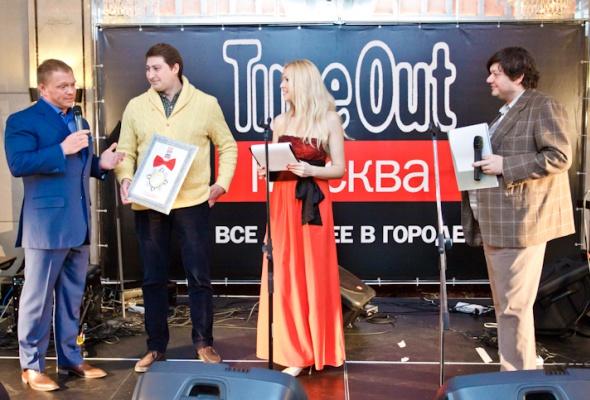 Time Out выбрал лучшие рестораны Москвы - Фото №36