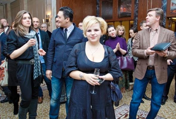 Time Out выбрал лучшие рестораны Москвы - Фото №37