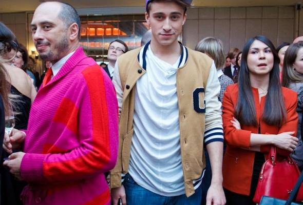 Time Out выбрал лучшие рестораны Москвы - Фото №38