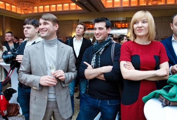 Time Out выбрал лучшие рестораны Москвы - Фото №41
