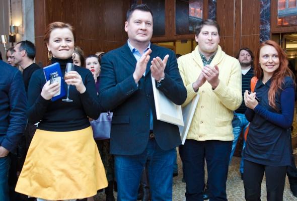 Time Out выбрал лучшие рестораны Москвы - Фото №61