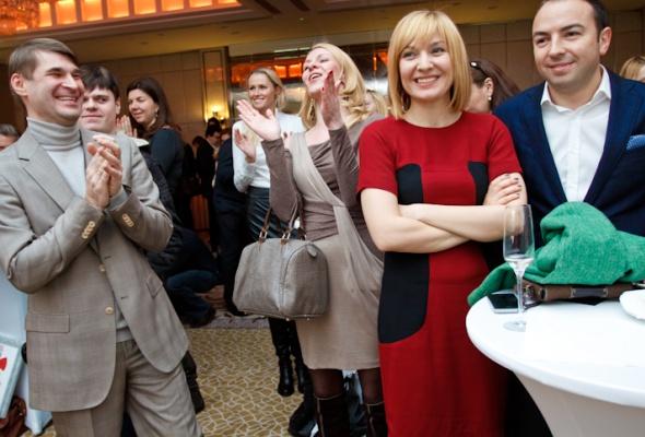 Time Out выбрал лучшие рестораны Москвы - Фото №62