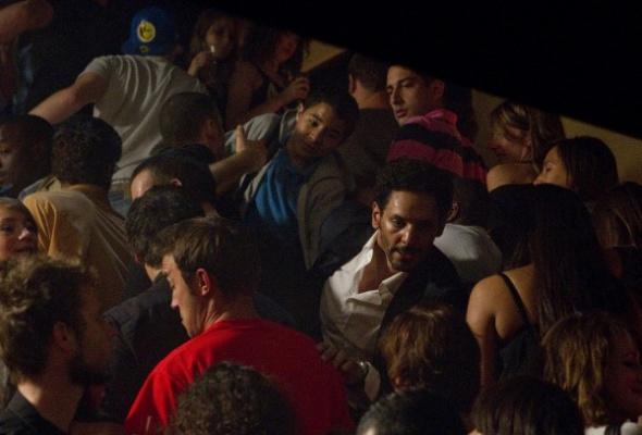 Бессонная ночь - Фото №9