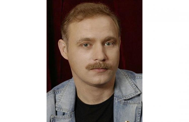 В гостях Андрей Белянин