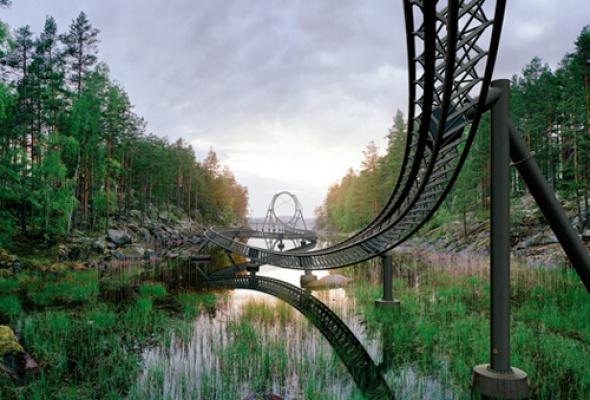 Арктическая истерия: современное искусство Финляндии - Фото №5