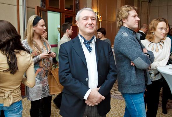 Time Out выбрал лучшие рестораны Москвы - Фото №48