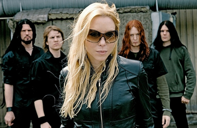 Arch Enemy (Швеция)