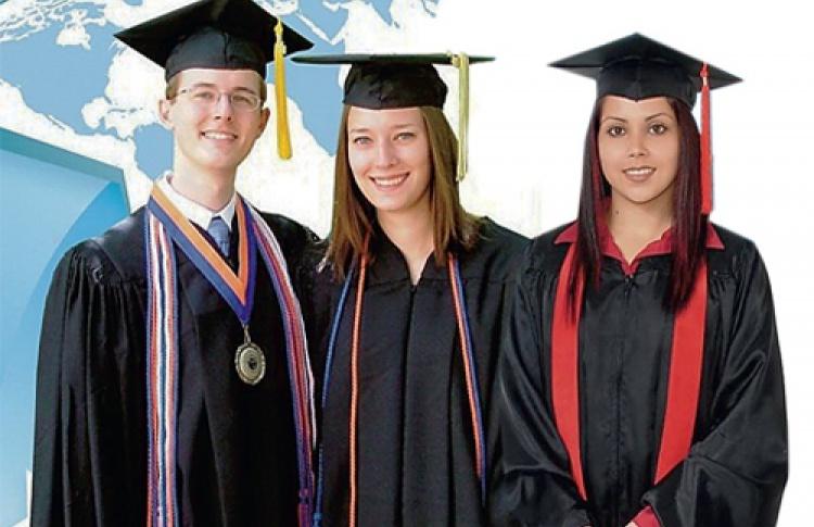 Международное образование-2012