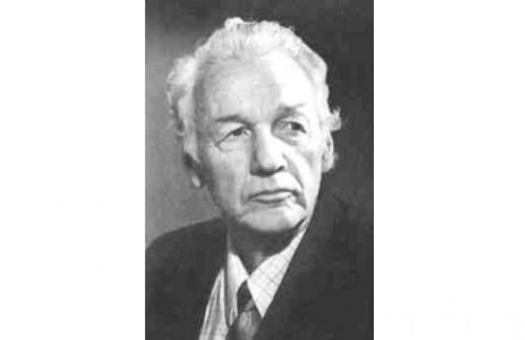 Николай Задорнов