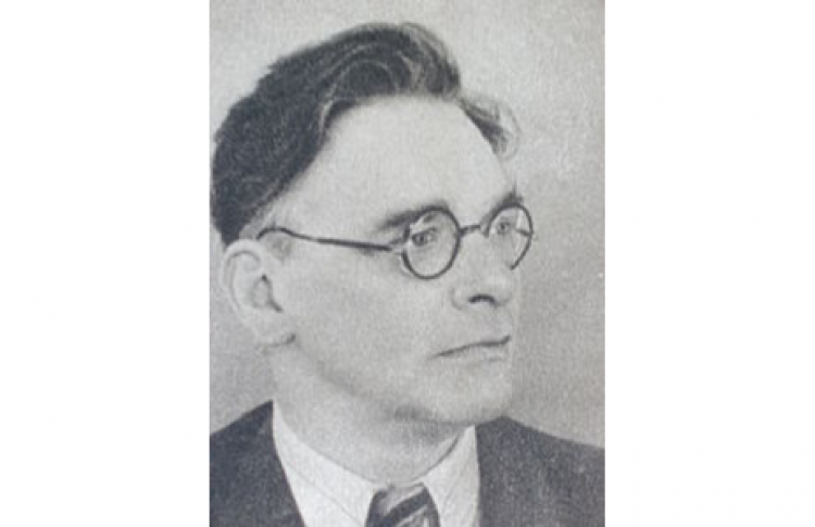 Степан Злобин