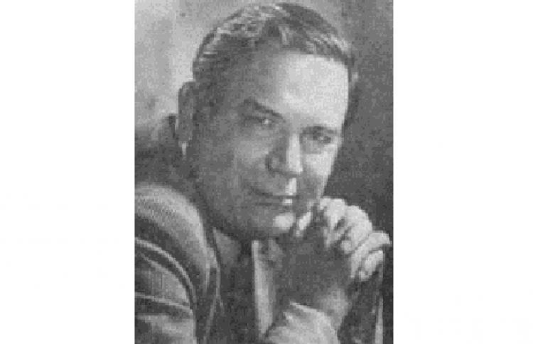 Эдуард Зорин