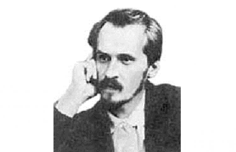 Григорий Адамов