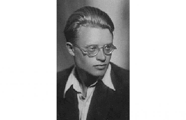 Алексей Адмиральский