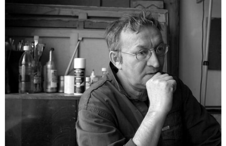 Валерий Сахатов