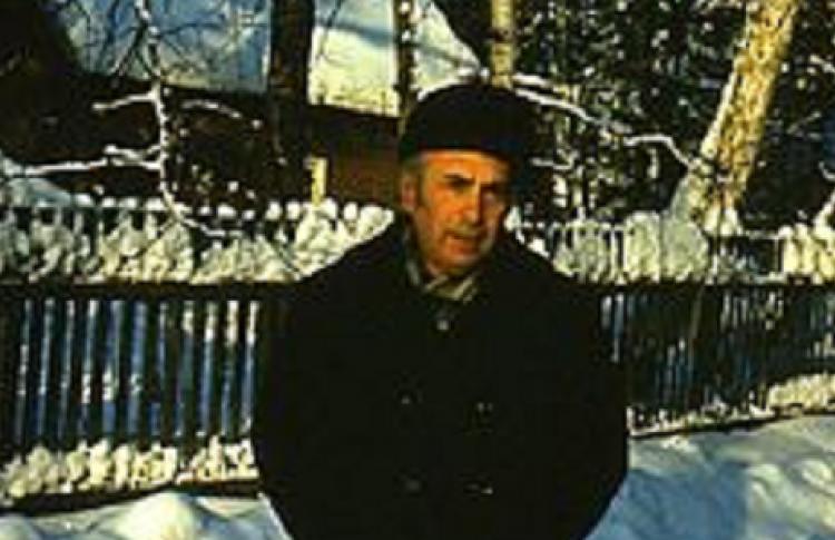 Владлен Бахнов