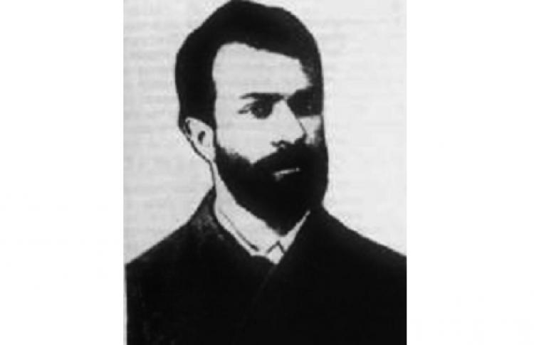 Владимир Богораз