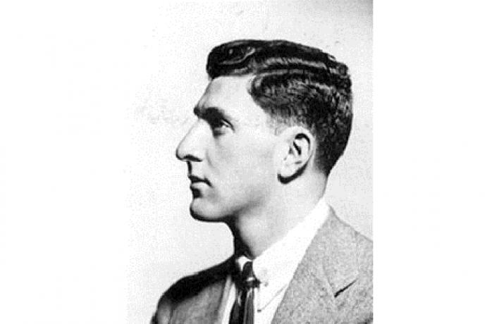 Irwin Shaw