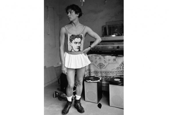 Альтернативная мода до прихода глянца, 1985-1995 - Фото №1