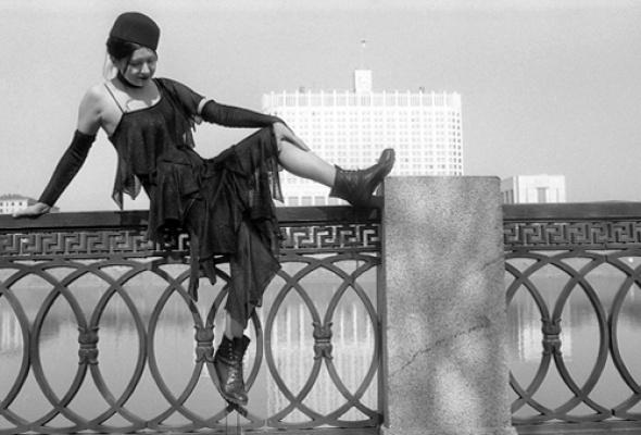 "Выставка ""Альтернативная мода до прихода глянца, 1985-1995"" - Фото №2"