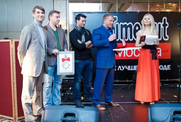 Time Out выбрал лучшие рестораны Москвы - Фото №64