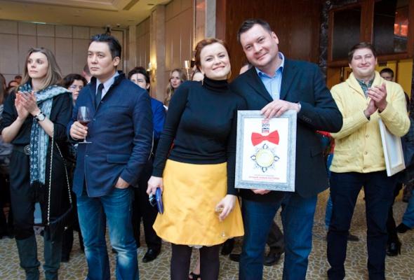 Time Out выбрал лучшие рестораны Москвы - Фото №65