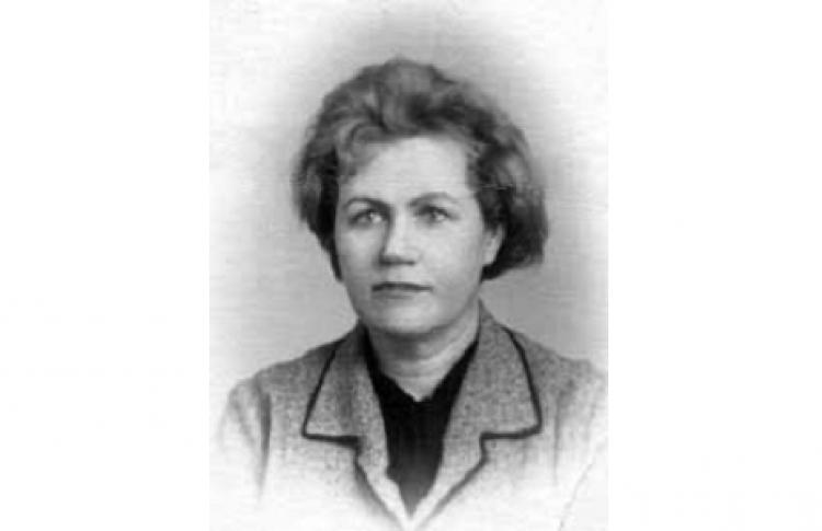 Ариадна Громова
