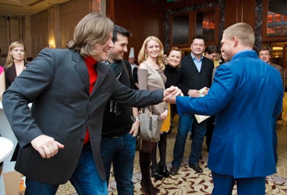 Time Out выбрал лучшие рестораны Москвы - Фото №66