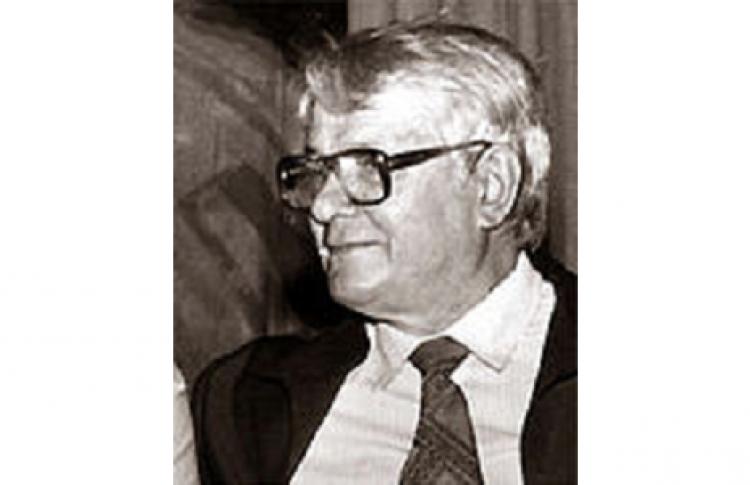 Сергей Другаль