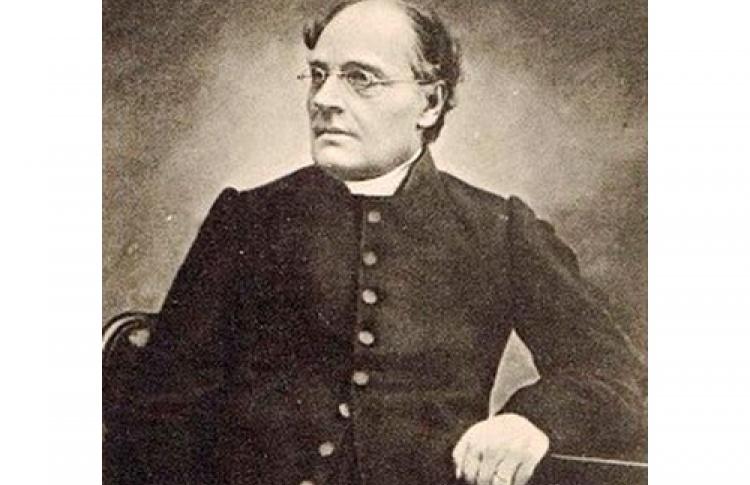 День рождения Йохана Людвига Рунеберга