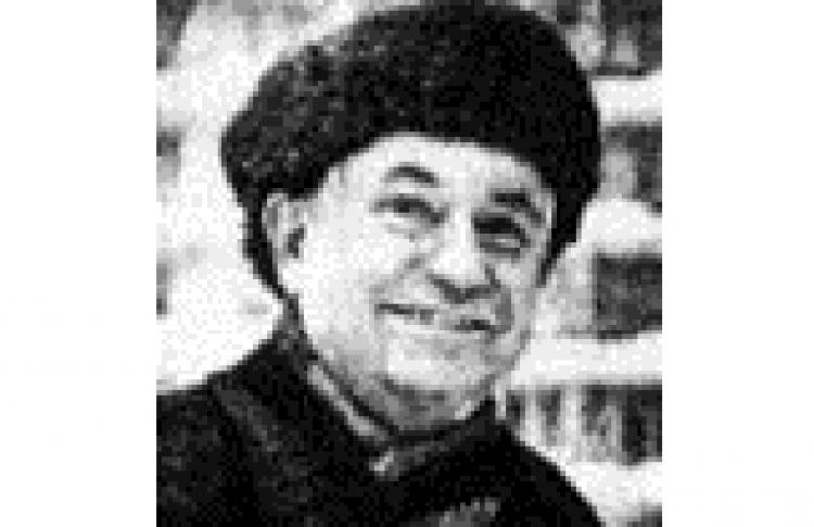 Федор Кнорре