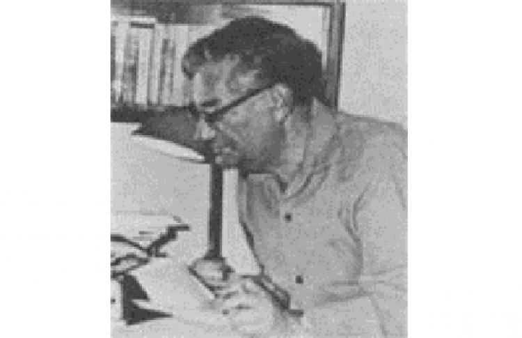 Исай Лукодьянов