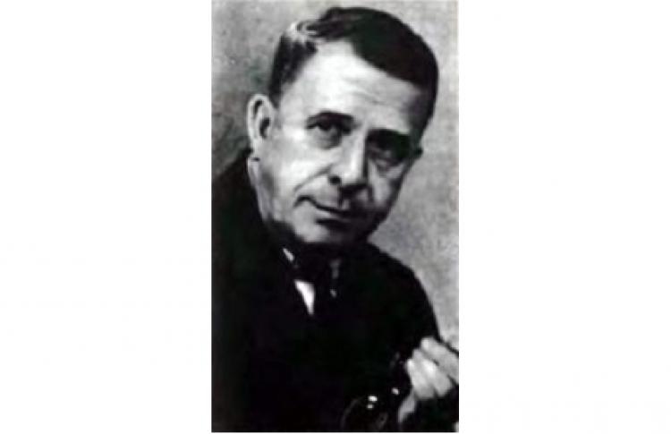 Анатолий Малахов