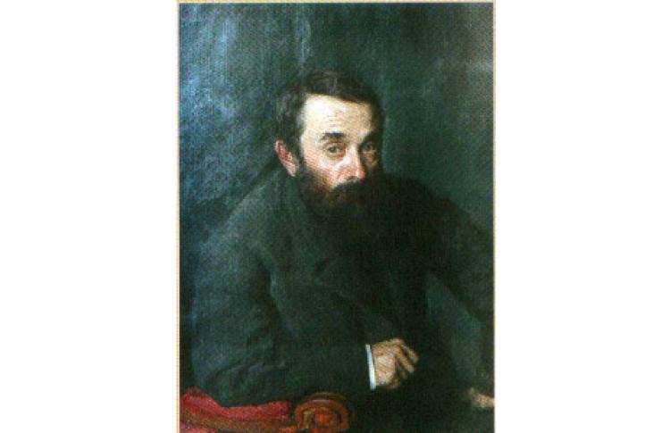Геннадий Ладыженский