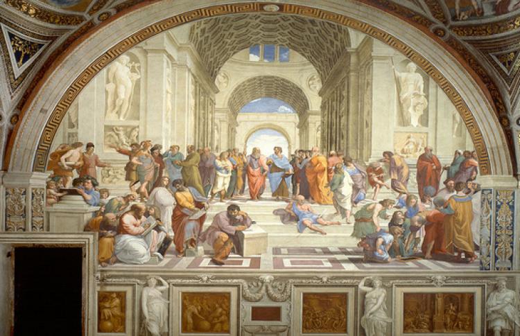 От эпохи Возрождения до XX века