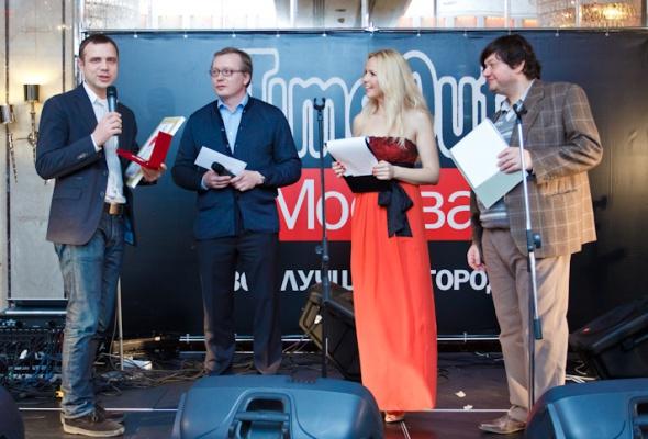 Time Out выбрал лучшие рестораны Москвы - Фото №50