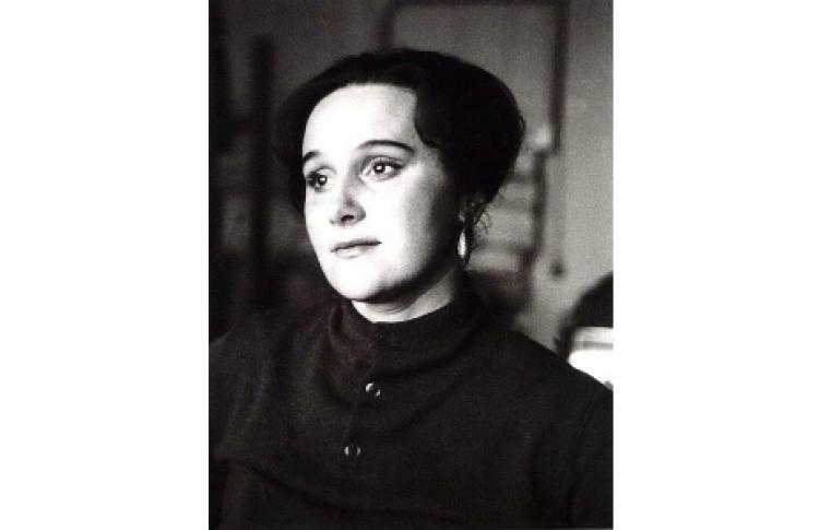 Кира Коржева