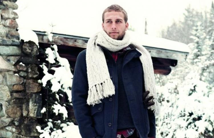 Timberland распродает зимнюю коллекцию