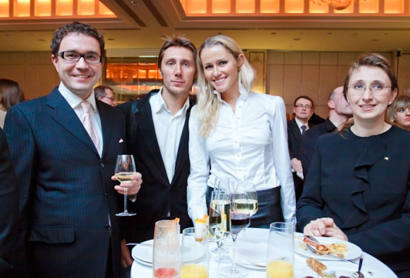 Time Out выбрал лучшие рестораны Москвы - Фото №74
