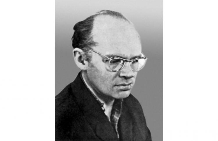 Пётр Литвинский