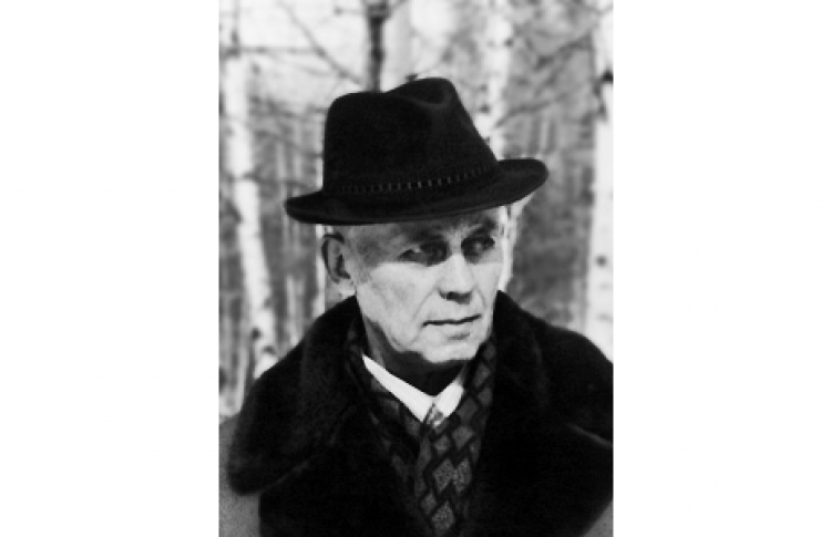 Дмитрий Маевский