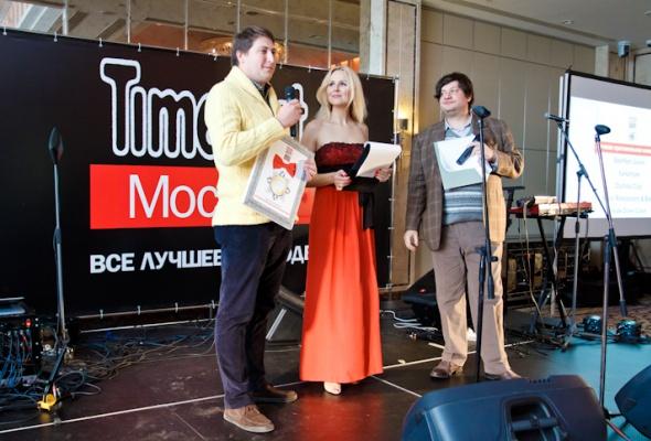 Time Out выбрал лучшие рестораны Москвы - Фото №75