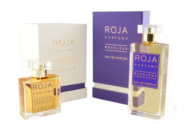 Нишевые ароматы Roja Parfumes теперь продаются вЦУМе